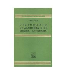 Dizionario di Alchimia e di...