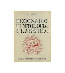 Dizionario di Mitologia...