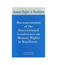 Documentation of the International Conference on Human Rights in Kurdistan