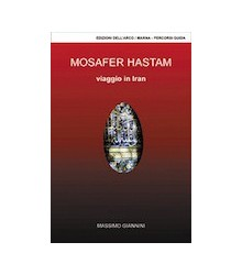Mosafer Hastam