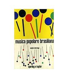 Musica Popolare Brasiliana