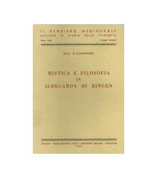Mistica e Filosofia in...