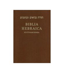 Biblica Hebraica...