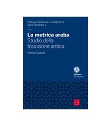 La Metrica Araba