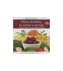 Dieta Alcalina: la Salute a...
