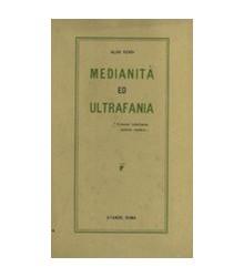 Medianità ed Ultrafania