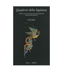 I Quaderni della Sapienza -...