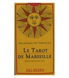 Tarocchi di Marsiglia -...