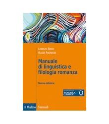 Manuale di Linguistica e...