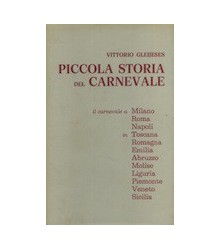 Piccola Storia del Carnevale