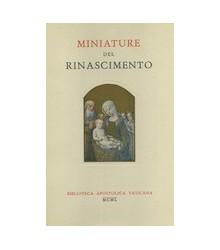 Miniature del Rinascimento