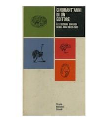 Cinquant'Anni di un Editore