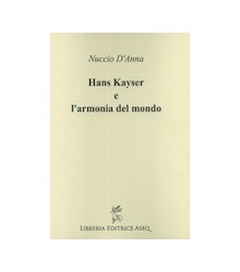 Hans Kayser e l'Armonia del...