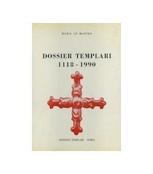 Dossier Templari 1118 - 1990