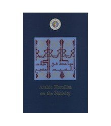 Arabic Homilies on the Nativity