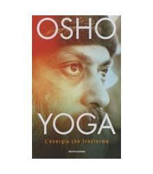 Yoga l'Energia che Trasforma