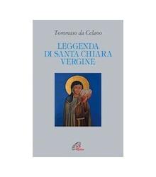 Leggenda di Santa Chiara...
