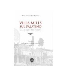 Villa Mills sul Palatino