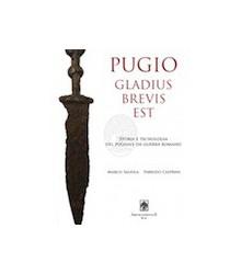 Pugio Gladius Brevis Est