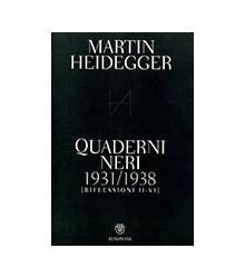 Quaderni Neri 1931/1938