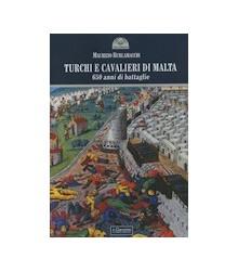 Turchi e Cavalieri di Malta