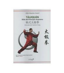 Taijiquan – Stile del...