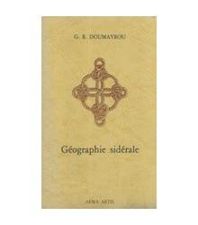 Géographie Sidérale