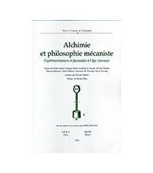 Alchimie et Philosophie...