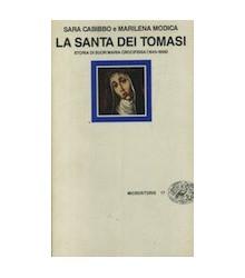 La Santa dei Tomasi