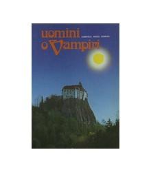 Uomini o Vampiri