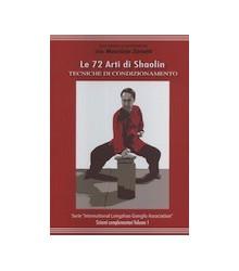 Le 72 Arti di Shaolin