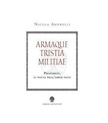 Armaque Tristia Militiae