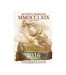 Agenda Romana MMDCCLXIX...