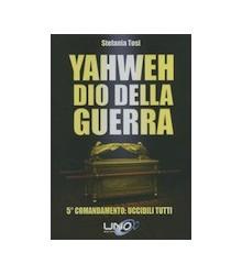 Yahweh Dio della Guerra