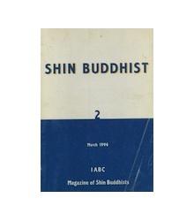 Shin Buddhist - No. 2 -...