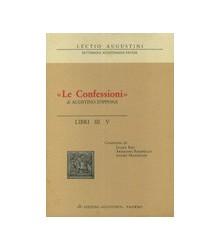Le Confessioni di Agostino...