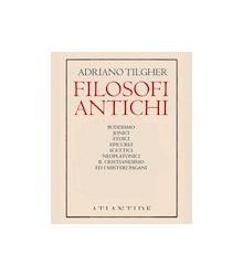 Filosofi Antichi