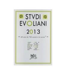 Studi Evoliani 2013 - 60...