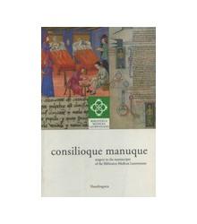Consilioque Manuque