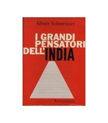 I Grandi Pensatori dell'India