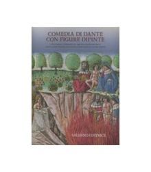 Comedia di Dante con Figure...