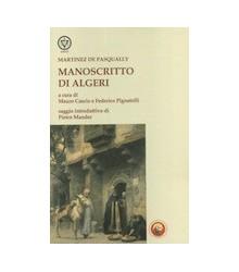 Manoscritto di Algeri