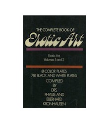 The Complete Book of Erotic...