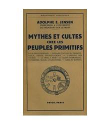 Mythes et Cultes chez les...