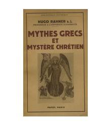 Mythes Grecs et Mystère...