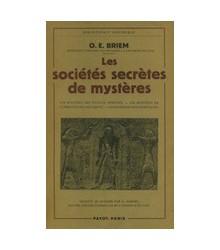 Les Sociétés Secrètes de...