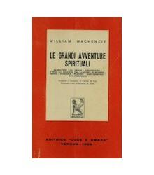 Le Grandi Avventure Spirituali