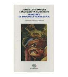 Manuale di Zoologia Fantastica
