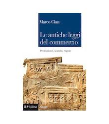 Le Antiche Leggi del Commercio