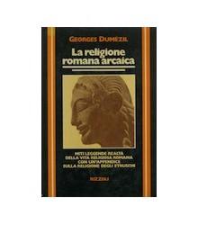 La Religione Romana Arcaica